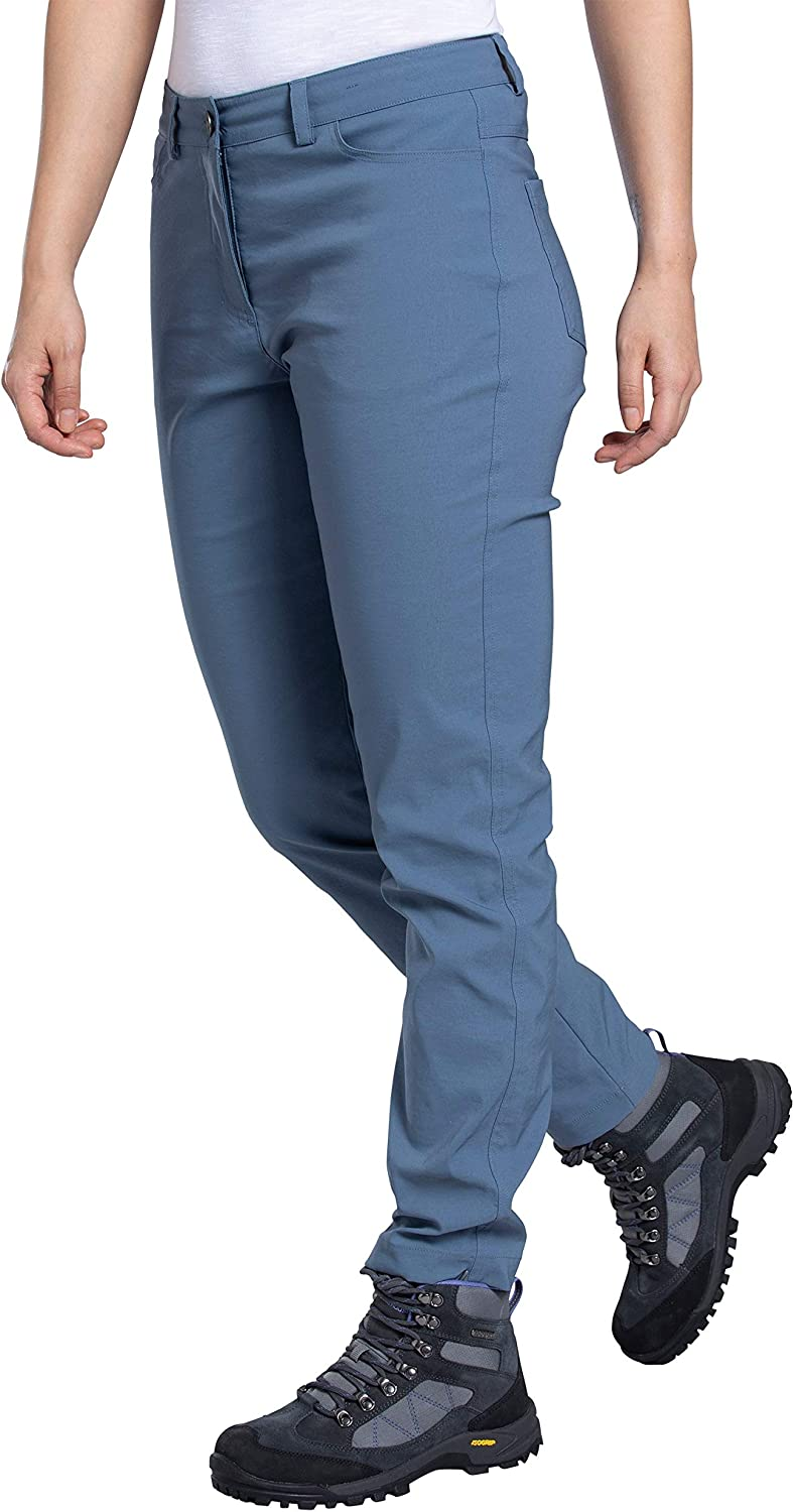 Mountain Warehouse Winter Trek Trouser and Durable with 4 Way Stretch Fabric
