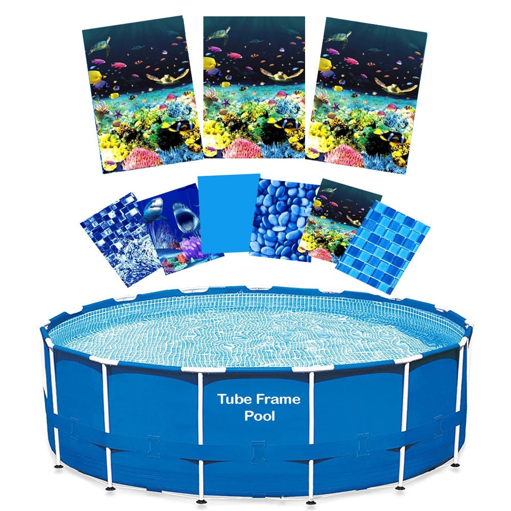 Quality Pool Products 18