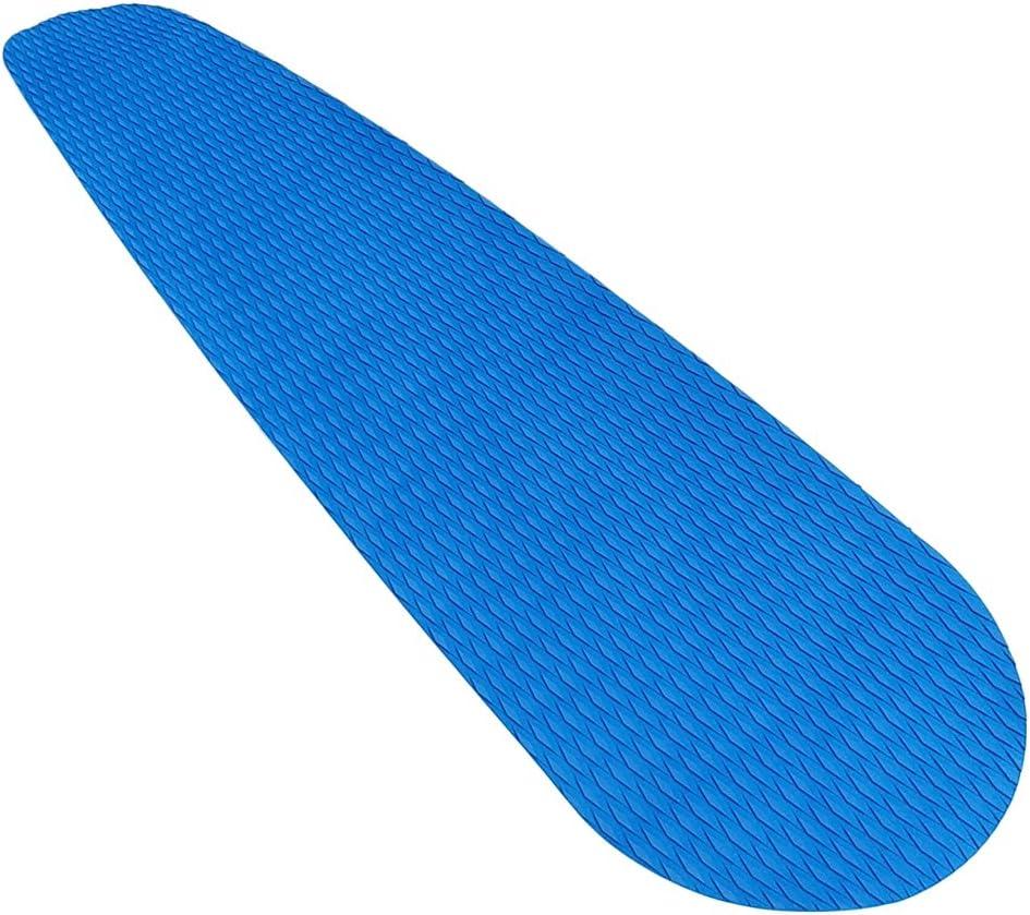 G/én/érique One Piece EVA Surf Surfboard Traction Anti-Slip Pad Diamant Rainur/é Deck