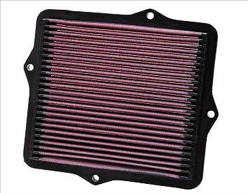 K N 33 2047 Motorluftfilter Hochleistung Prämie Abwaschbar Ersatzfilter Erhöhte Leistung 1991 2001 Iv V Vi Cx Dx Hatchback Ex Lx Si Vx Del Sol Crx Iii Civic Coupe Auto