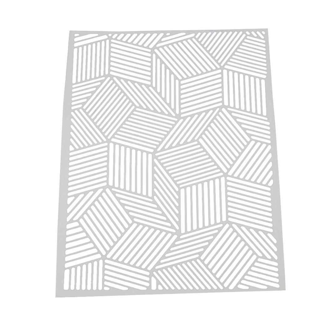 E squarex/_Exquisite Flower Metal Cutting Dies Stencils DIY Scrapbooking Album Paper Card Crafts