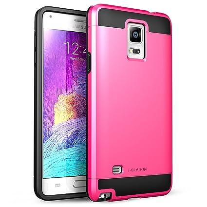 Amazon.com: i-Blason - Carcasa híbrida para Samsung Galaxy ...