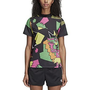 867562c7fd7 Adidas Collective Memories T-Shirt at Amazon Women's Clothing store: