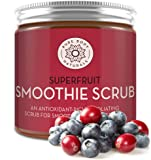 Superfruit Smoothie Scrub, 8.8 fl oz by Pure Body