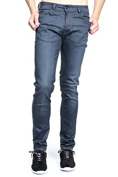 Amazon.com: Kaporal Jeans - Jeans Man Kaporal EZZY ZINC ...