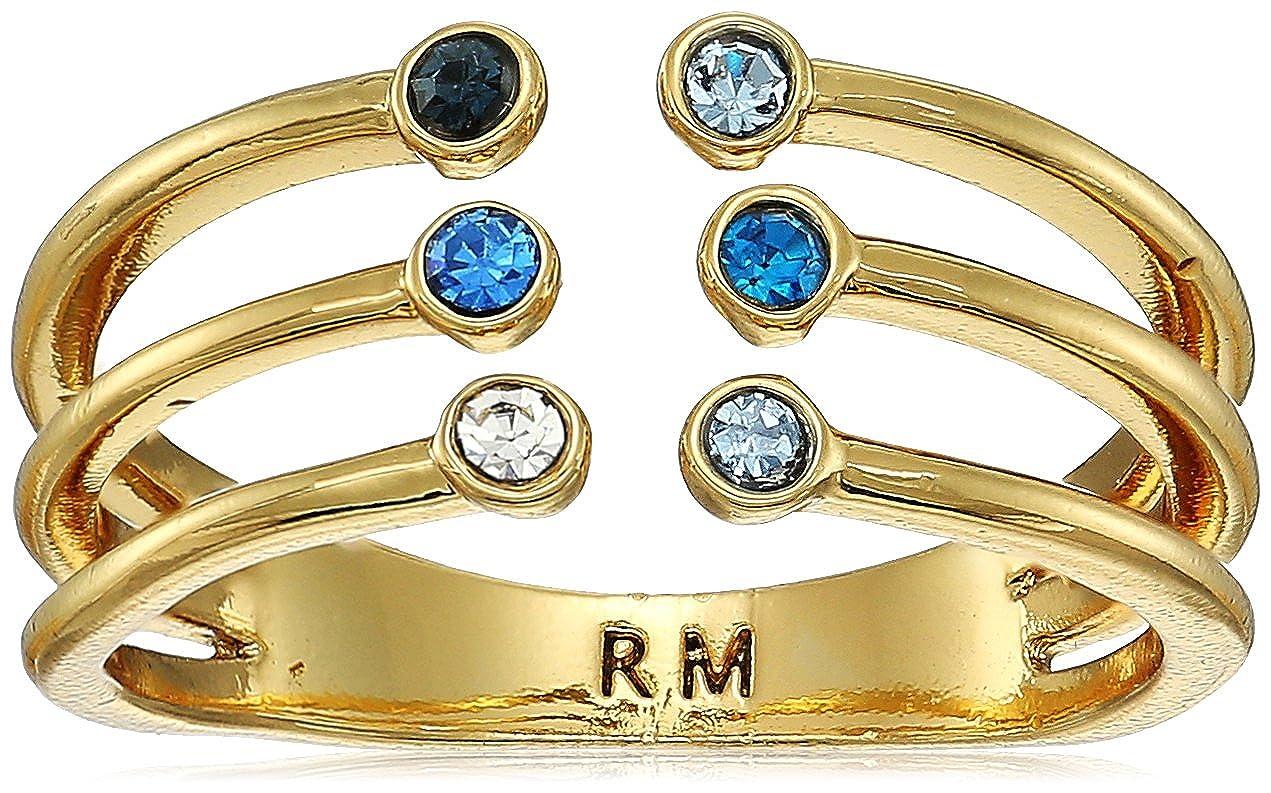 Rebecca Minkoff ombre bubble claw ring R21754