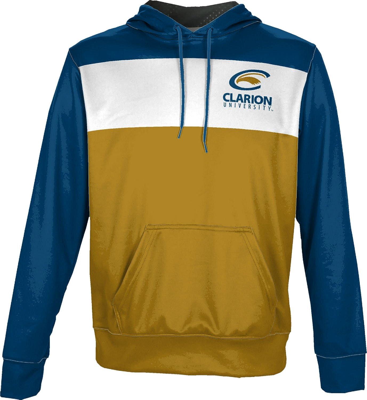 Zoom ProSphere Clarion University Boys Hoodie Sweatshirt