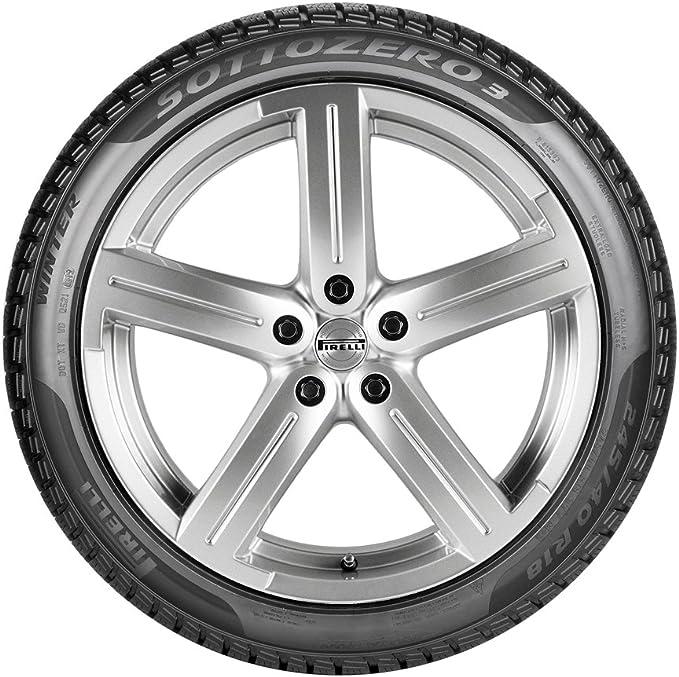 Pirelli Winter Sottozero 3 Xl Fsl M S 225 50r17 98v Winterreifen Auto