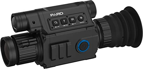 6.5x-12x Pard NV008 Visión Nocturna Alcance incorporado IR Iluminación HD Grabación de Imágenes y Vídeos Función...