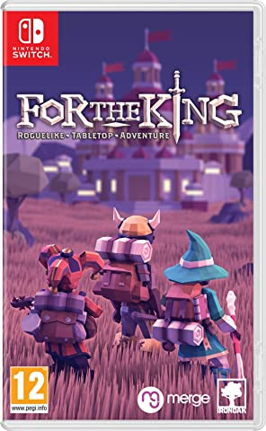 For the King [SWITCH] | Nintendo