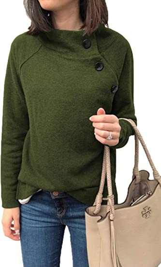 Listen The Earth Womens Pullover Hoodie Long Sleeve Hooded Sweatshirts
