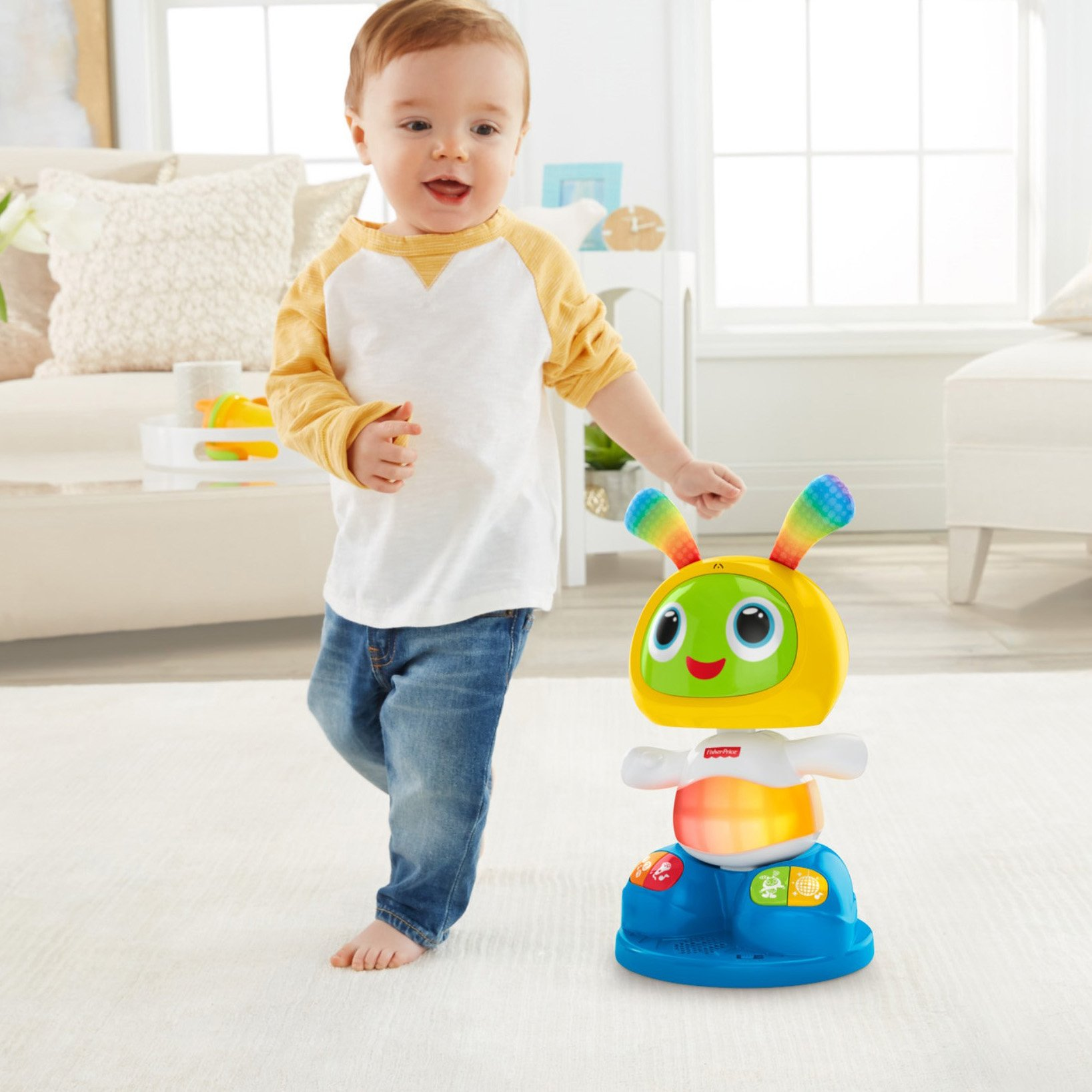 Fisher-Price Bright Beats BeatBo DLX by Fisher-Price (Image #7)