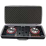 co2CREA Hard Case Replacment for Numark Mixtrack Pro 3 / Platinum FX DJ Controller