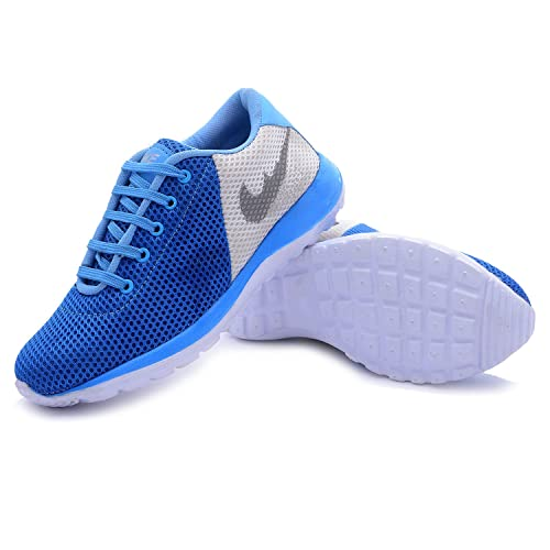 71d16b1e0bde Vogue Stack Men s Blue Running Shoes (7)  Buy Online at Low Prices ...