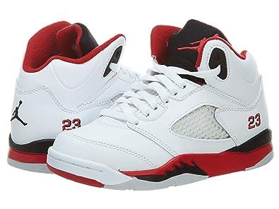 Nike Jordan - Air Jordan 5 Retro BG Zapatillas de Baloncesto ...