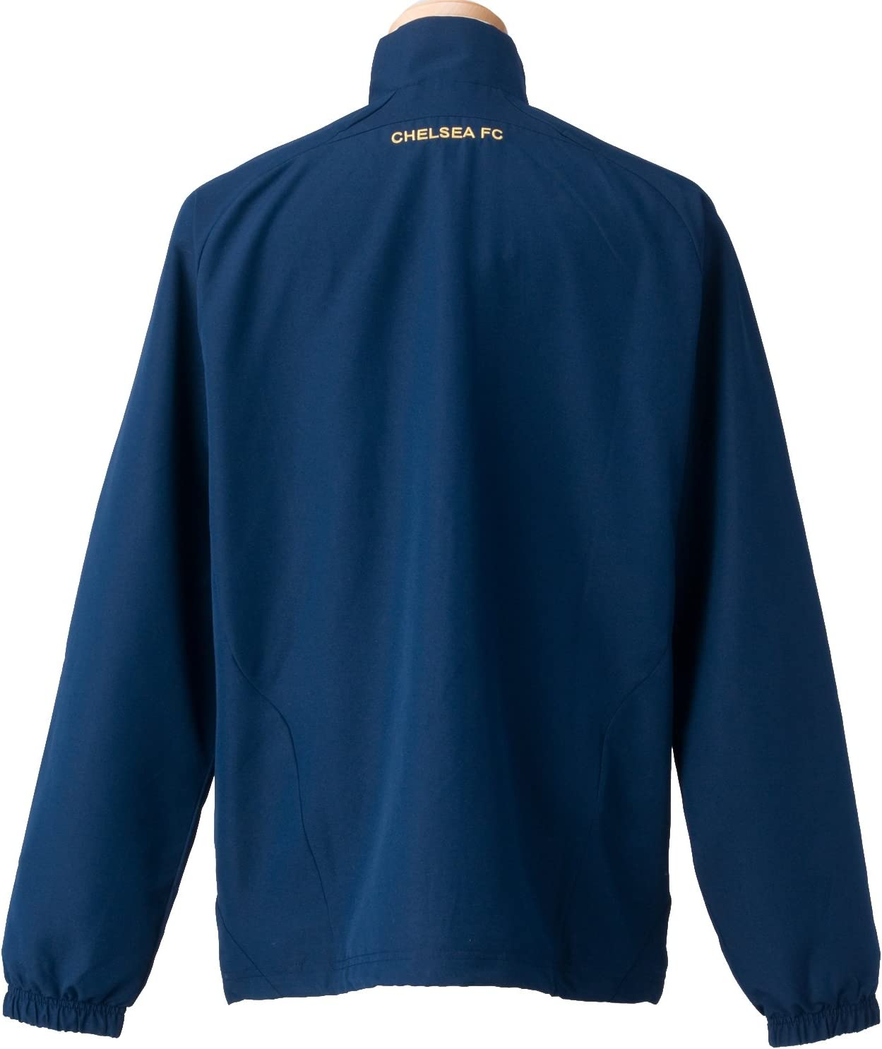adidas Chaqueta Chándal CFC Chelsea, Color Azul, Hombre, Azul ...