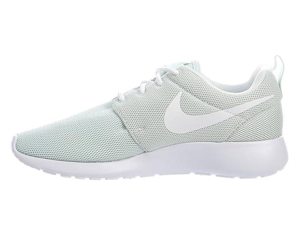 new style 31e97 8d5db Nike Roshe Run 511882, Damen Laufschuhe Training Nike Amazon.de Schuhe   Handtaschen