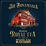 Now Serving: Royal Tea: Live From The Ryman