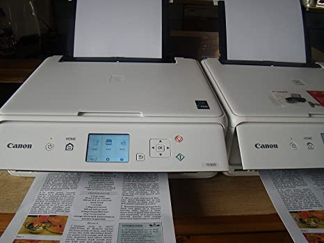 Canon PIXMA TS5051 Inyección de Tinta 4800 x 1200 dpi A4 WiFi ...