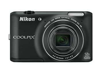 Nikon Coolpix S6400 Digital Camera Drivers PC