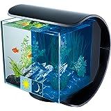 Tetra Silhouette Aquarium LED pour Aquariophilie 12 L