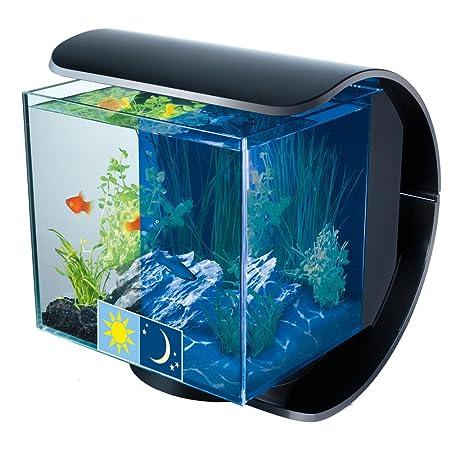 Haustierbedarf Aquarien Aquarium Seien Sie Im Design Neu