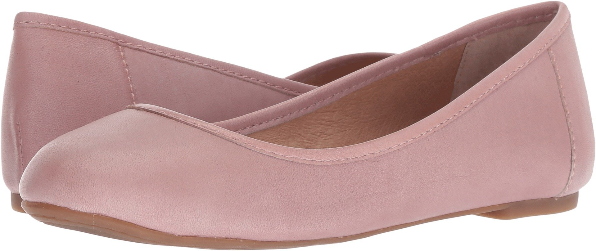 Lucky Brand Women's Eaden Baroque Rose 7.5 M US