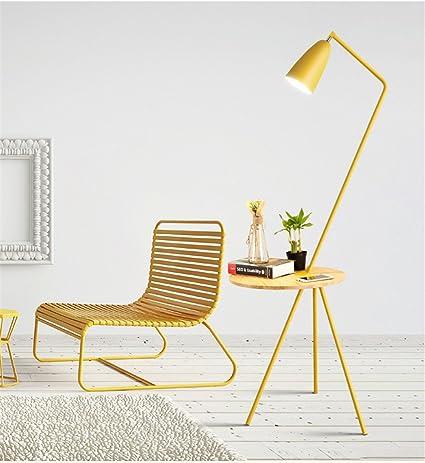 lámpara de pie Industrial minimalista Moderna joeyhome ...