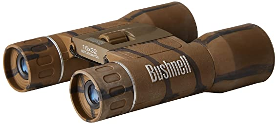 Bushnell Powerview Compact Binocular
