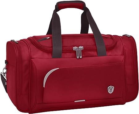 Traveler's Choice Sleek Water-Resistant Luggage
