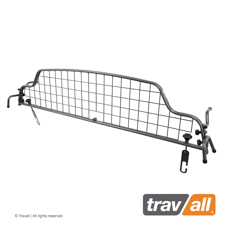 Travall Guard Hundegitter TDG1452 Ma/ßgeschneidertes Trenngitter in Original Qualit/ät