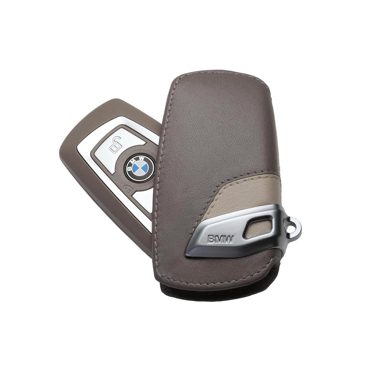 BMW Porte-cl/és FOB Housse /étui coque cuir Modern Line 82/29/2/219/914