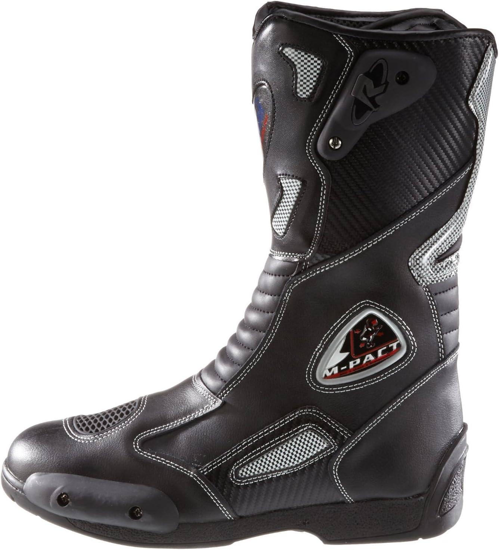 Protectwear Botas de moto Sport 03203 Tama/ño 36