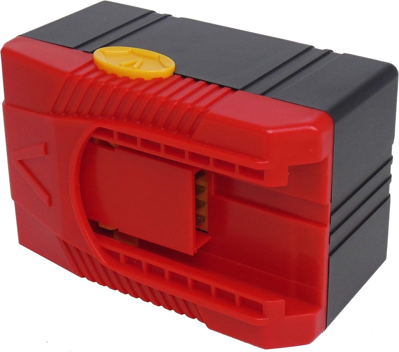 Batterie pour Snap-on type CTB4187 4000mAh 18V 4000mAh//72Wh Li-Ion Noir