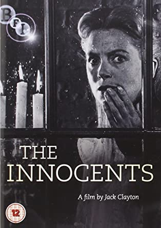 Image result for the innocents 1961