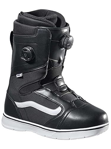 Snowboard Aura Vans De Boots Chaussures Blackwhite 15 6BtqfxnR
