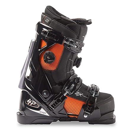 Apex HP All-Mountain Ski Boots