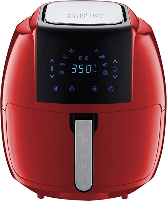 Top 10 Xxl Philips Air Fryer Accessories