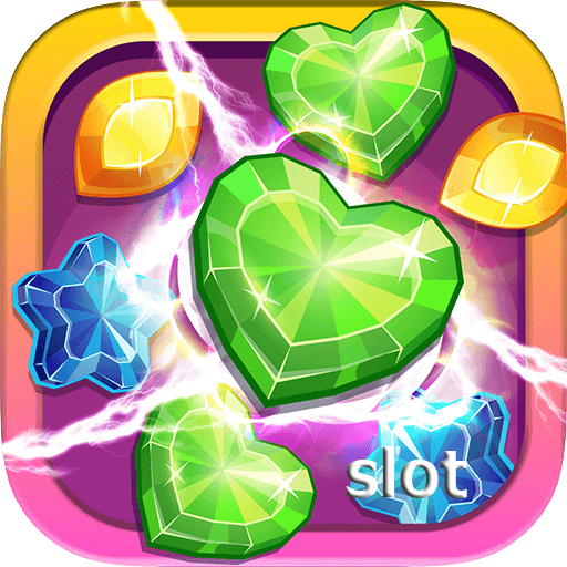Candy 3d Jelly Jam Puzzle Slot  - Real Casino Slots Machine In Las Vegas