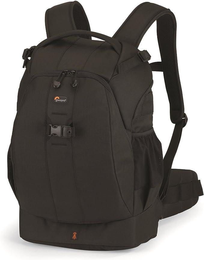 Lowepro LP35271 PWA Flipside 400 AW Backpack  Black  Camera Backpacks