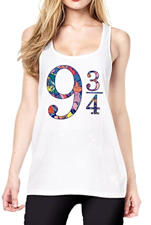 Certified Freak 9 3/4 Flowers Tanktop Girls White S