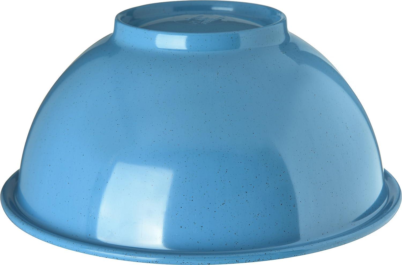 Melamine 3 Quart Sandshade Carlisle 4374392 Mixing Bowl
