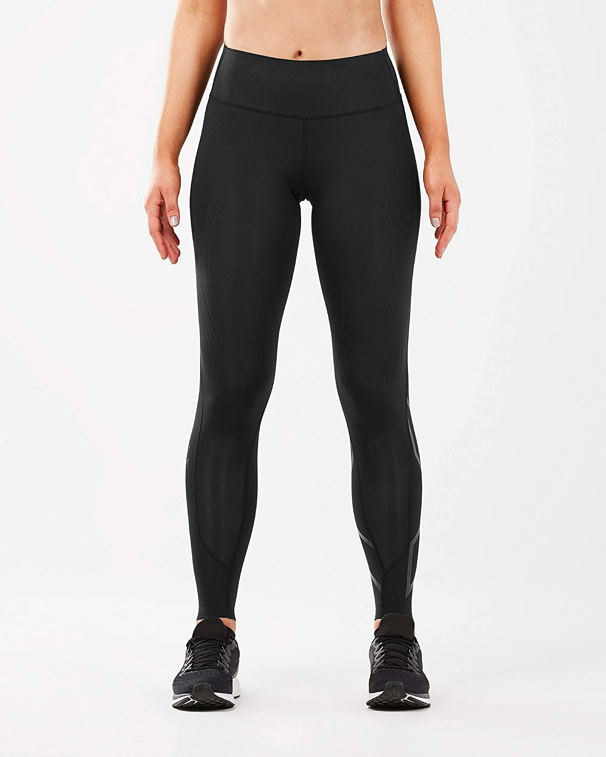 Image of 2XU MCS Cross Training Compression Tight Compression Pants & Tights