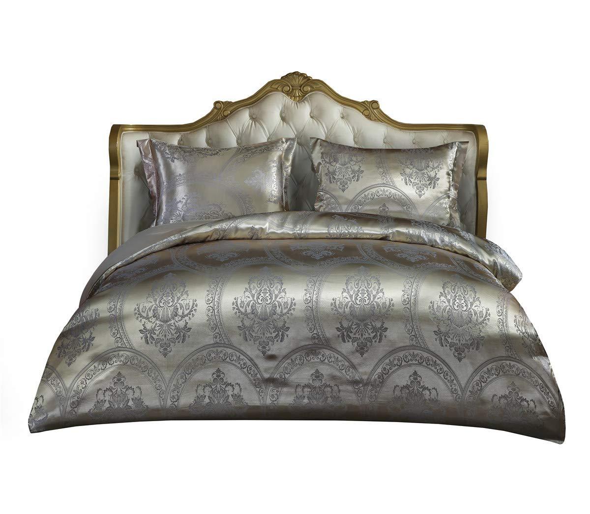 Kess InHouse Oriana Cordero Horizon Orange Sky 23 x 23 Square Floor Pillow
