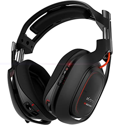Astro Gaming A50 Wireless Headset review