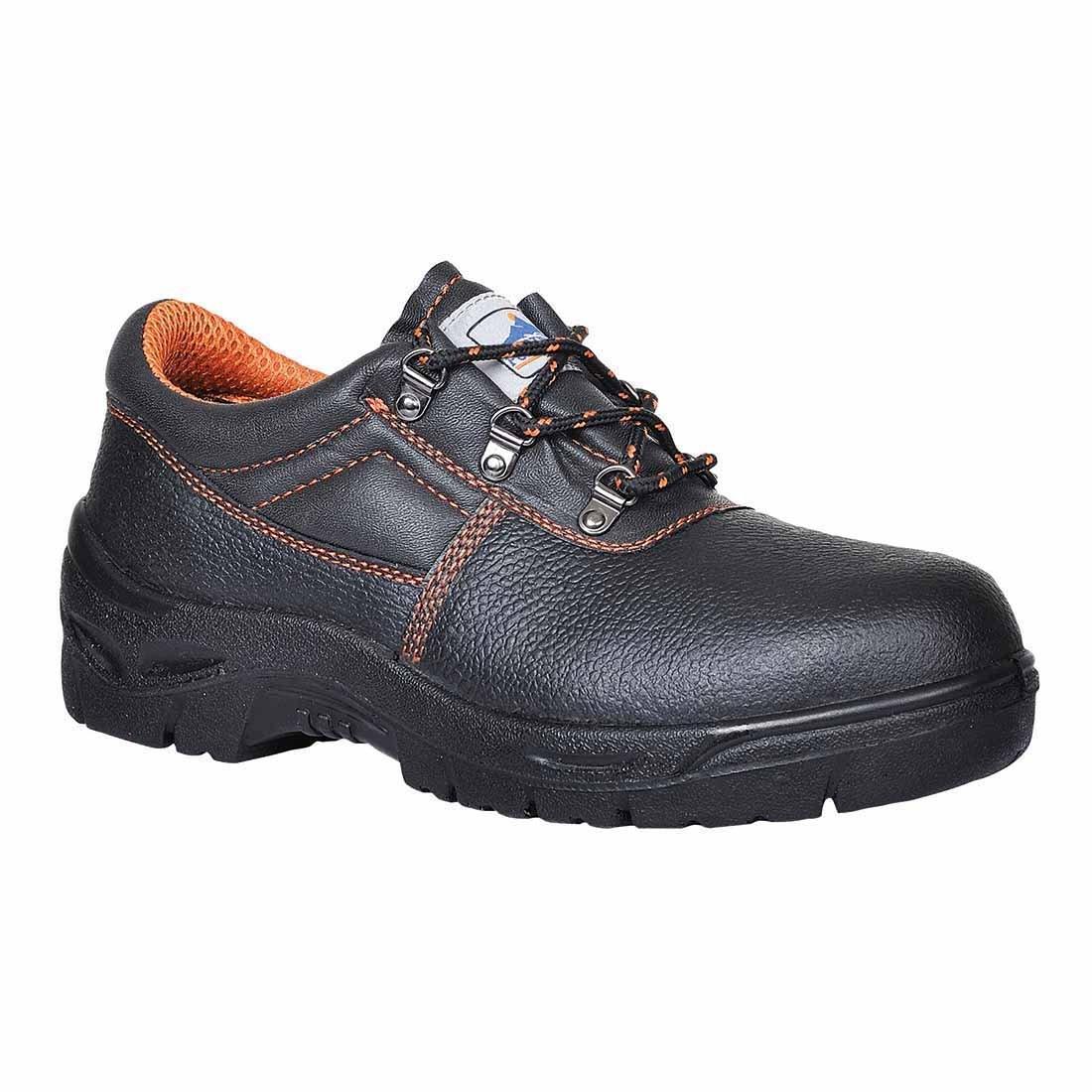 SUW - Steelite Ultra Workwear - Zapatos de seguridad S1P, EU 44 - UK 10, negro, 1: Amazon.es: Industria, empresas y ciencia