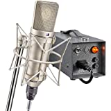 Neumann U67 Collector S Edition Large-Diaphragm Condenser Microphone