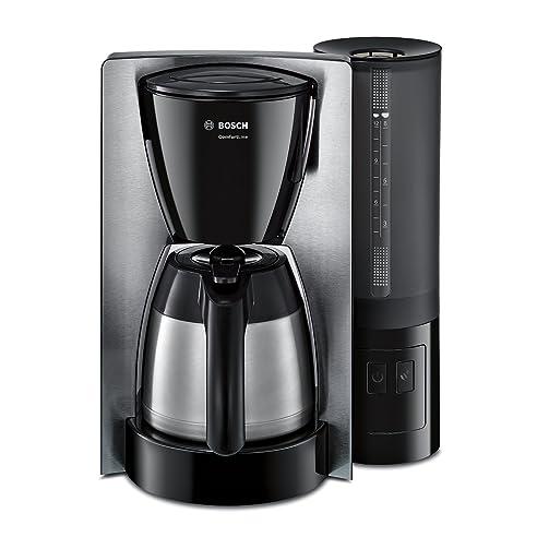 bosch tka6a683 kaffeemaschine fortline thermokanne