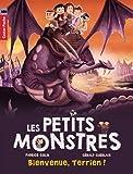 Les petits monstres, Tome 5 : Bienvenue, Terrien !
