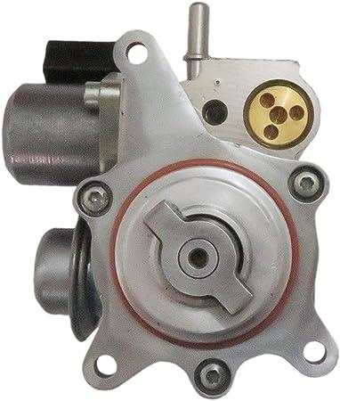 High Pressure Oil Pump,Iron Car Fuel Pump Silver for MINI Cooper S Turbocharged R55 R56 R57 R58 R59 13517573436